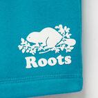 Roots-undefined-Filles Short Athlétique Original-undefined-C