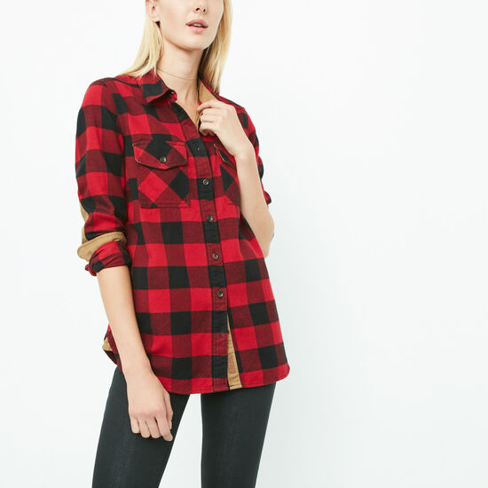 Roots - Algonquin Shirt