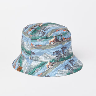 Roots - Paint By Number Bucket Hat