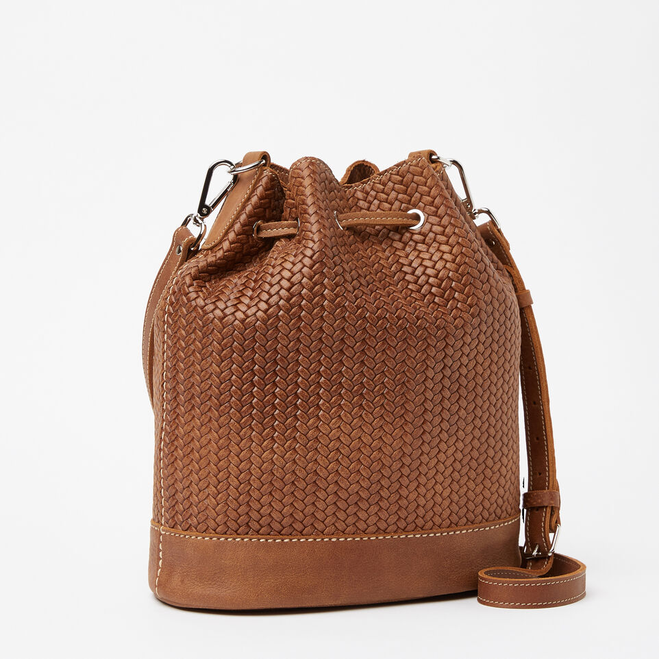 Roots-undefined-Maritime Bucket Bag Woven-undefined-C
