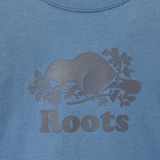Bébés T-shirt Cooper Beaver
