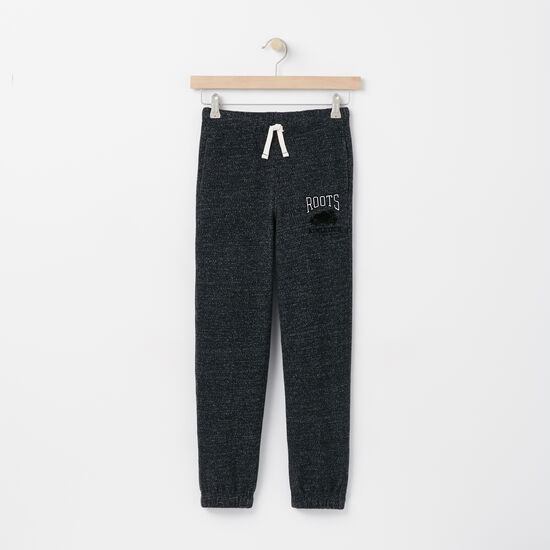 Boys Pocket Slim Sweatpant