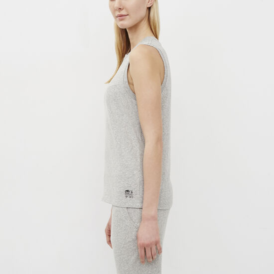 Roots - Workout Jersey Tank Top