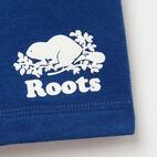 Roots-undefined-Bébés Short Athlétique Original-undefined-D