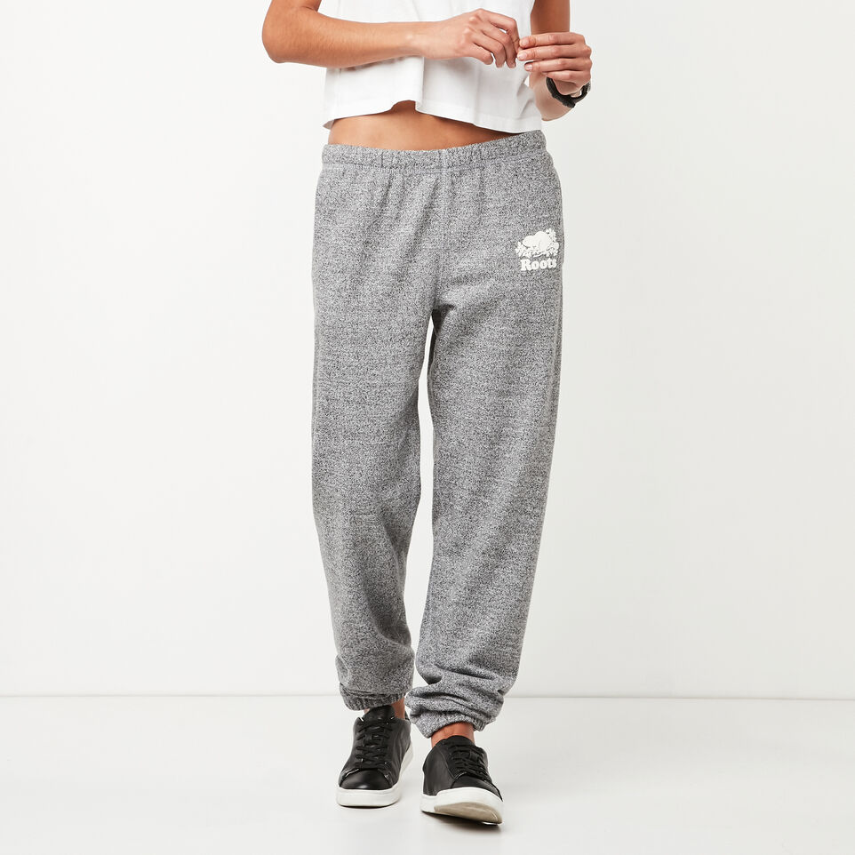 Roots-undefined-Pocket Original Sweatpant Rts-undefined-B