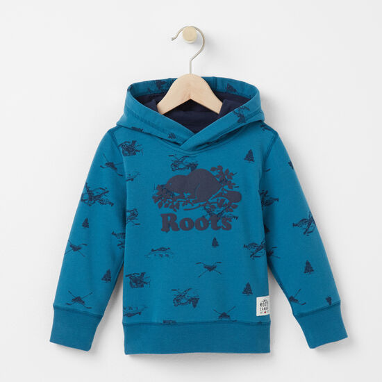 Roots - Toddler Brendan Hoody