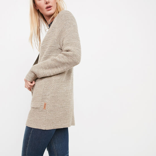 Ridgeview Cardigan