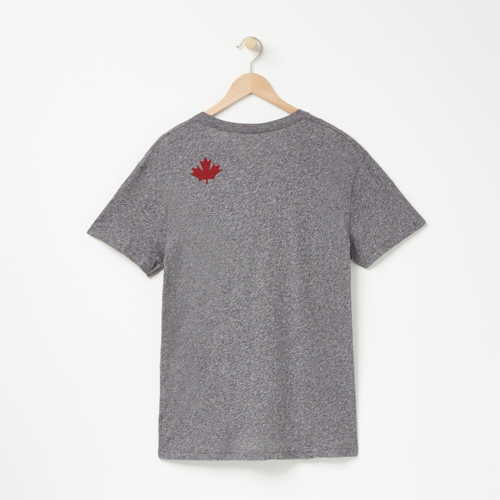 T-shirt Man Crt Cooper Can H