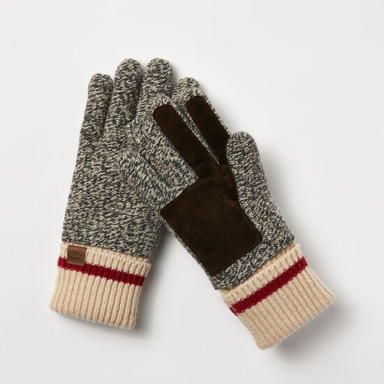 Roots - Mens Cabin Glove