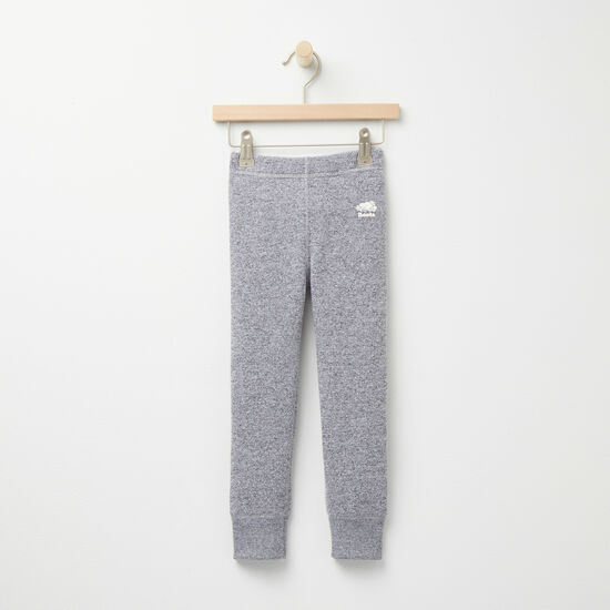 Toddler Cozy Fleece Legging