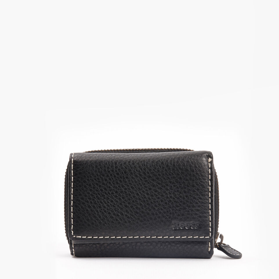 Roots-undefined-Small Trifold Clutch Prince-undefined-A