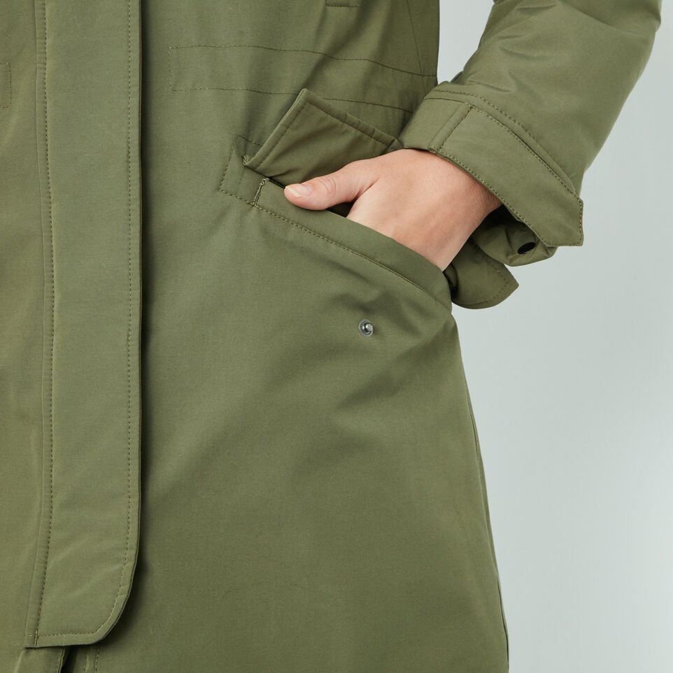 Roots-undefined-Parka Portage-undefined-F