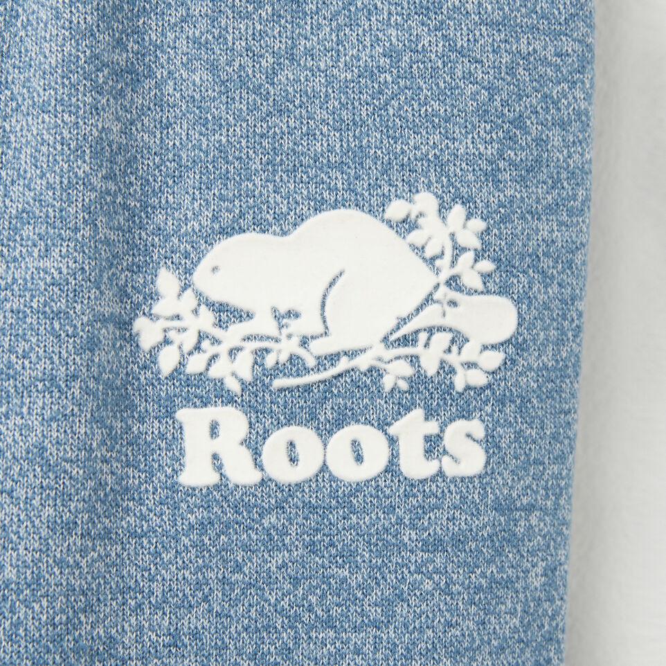 Roots-undefined-Tout-Petits Pant Cot Ouaté Poiv Original-undefined-C