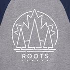 Roots-undefined-Garçons Haut Manches Raglan Digby-undefined-C