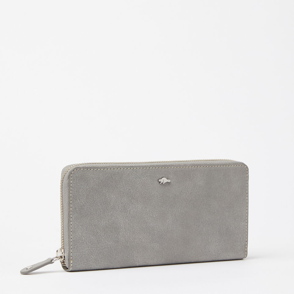 Roots-undefined-Pochette Glissière Tribe-undefined-D