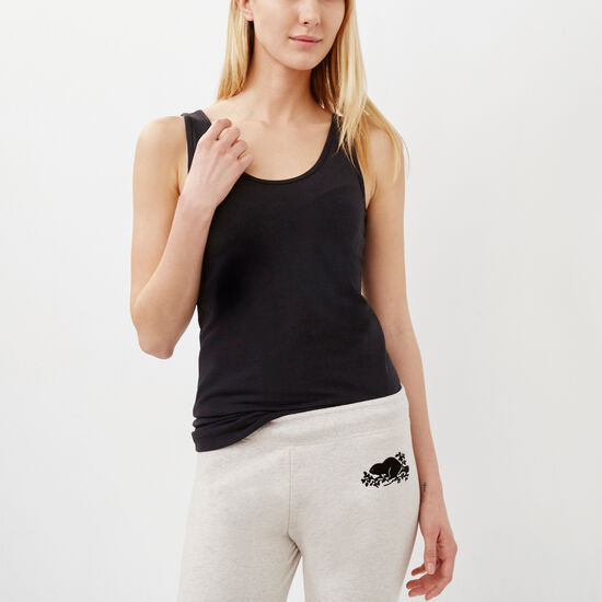 Roots - Essential Bamboo Long Tank