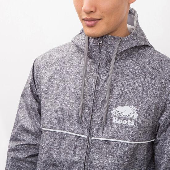 Rocky Mountain Rain Jacket