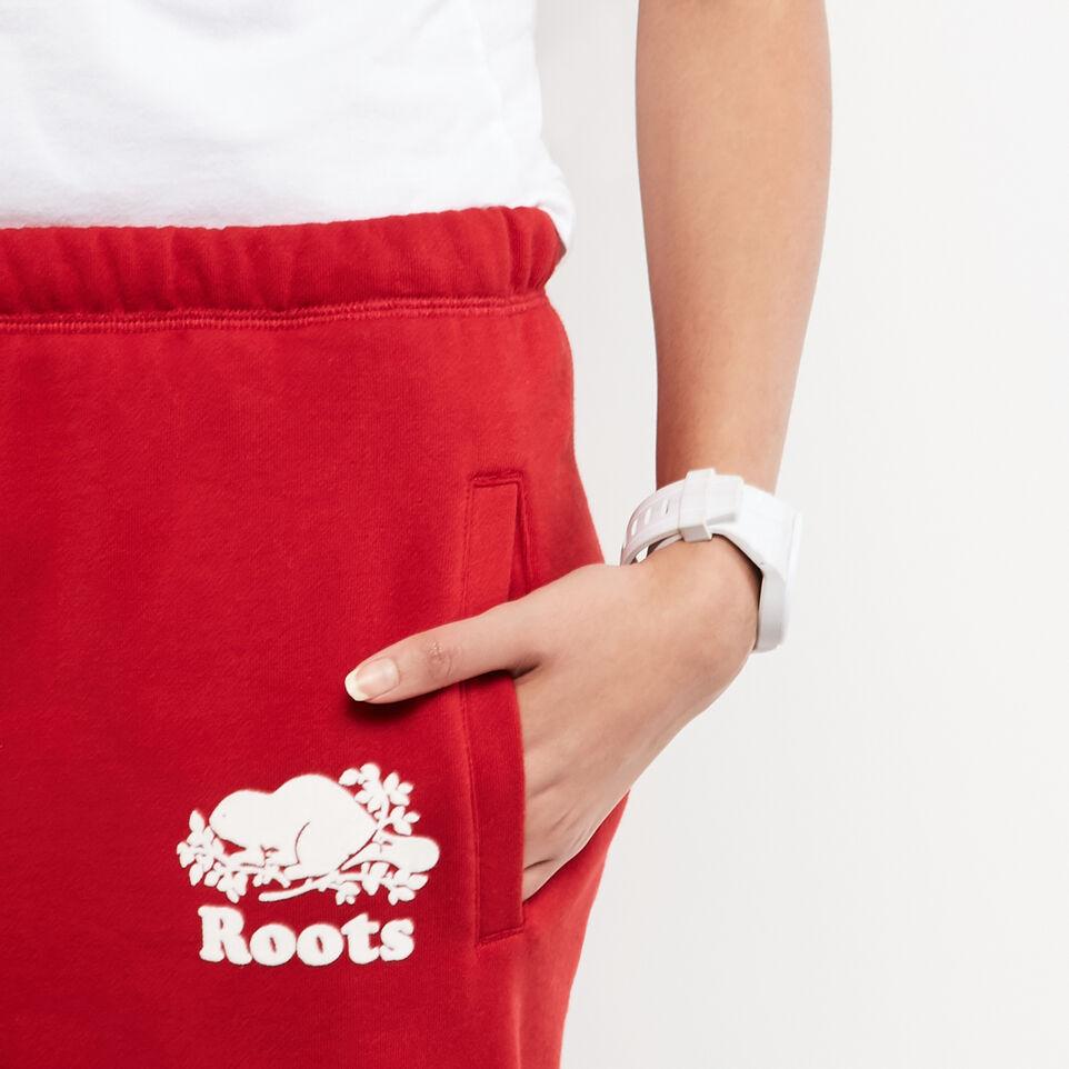 Roots-undefined-Pant Coton Ouaté Cooper Canada-undefined-C