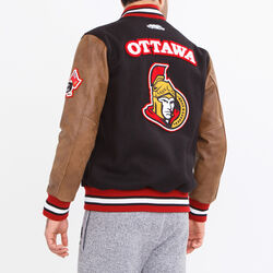 Roots - NHL Award Jacket Ottawa