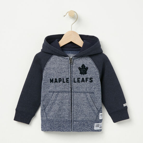 Roots - Baby TML Face Off Full Zip Hoody