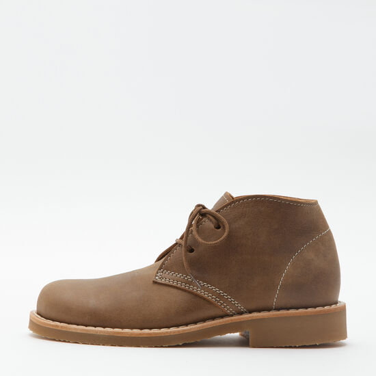 Roots - M Chukka Boot Tribe
