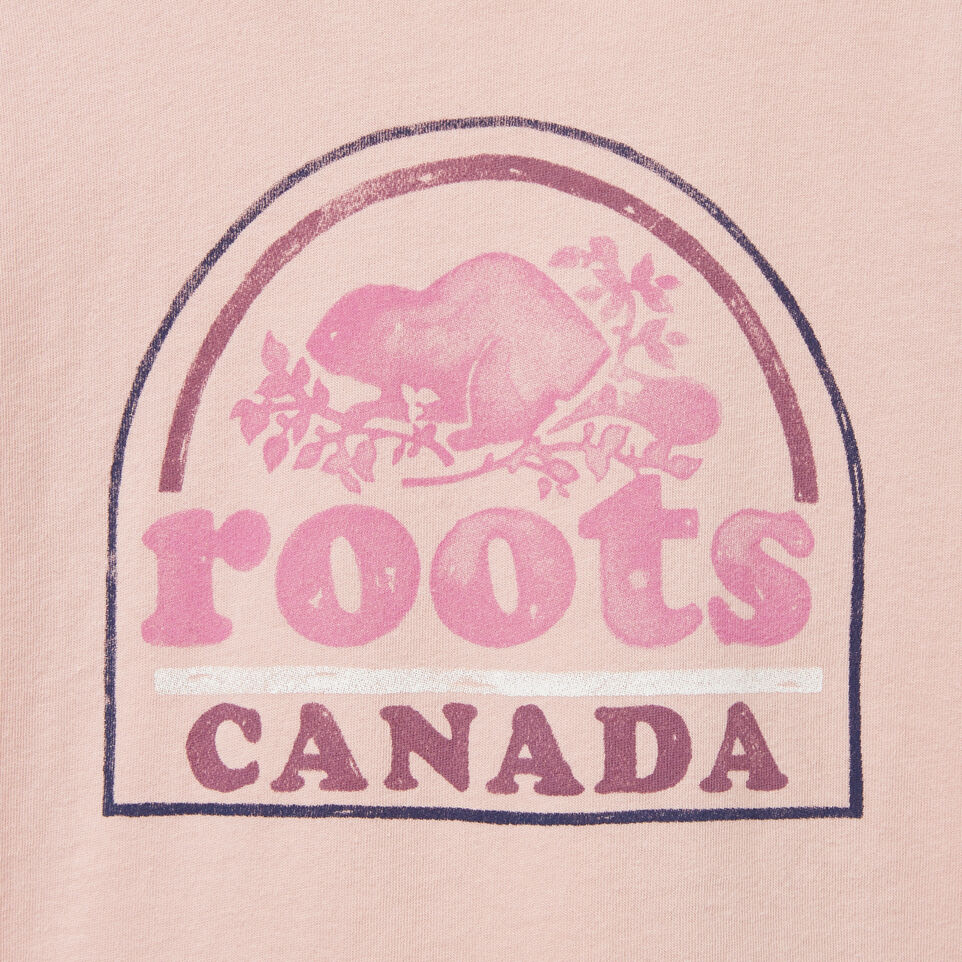 Roots-undefined-Tout-Petits T-shirt Caledonia-undefined-C