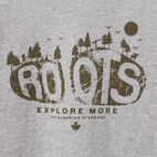 Roots-undefined-Garçons T-shirt Botte-undefined-C