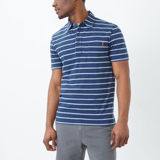 Roots - James Bay Jersey Polo