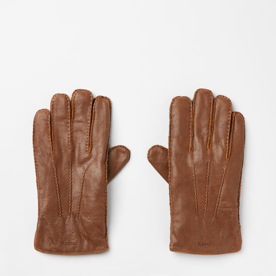 Mens Deerskin Glove
