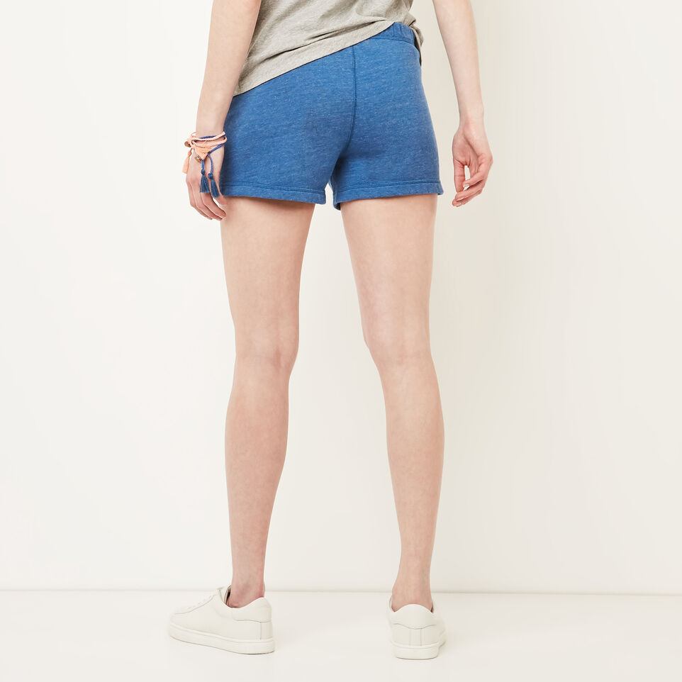 Roots-undefined-Short Coton Ouaté Original-undefined-D
