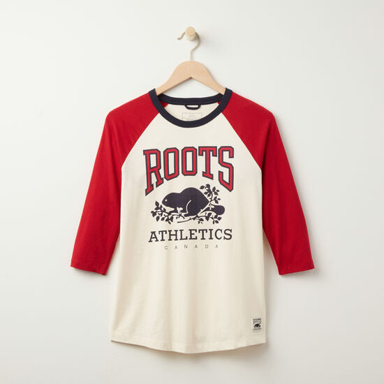 Roots - RBA Softball T-shirt