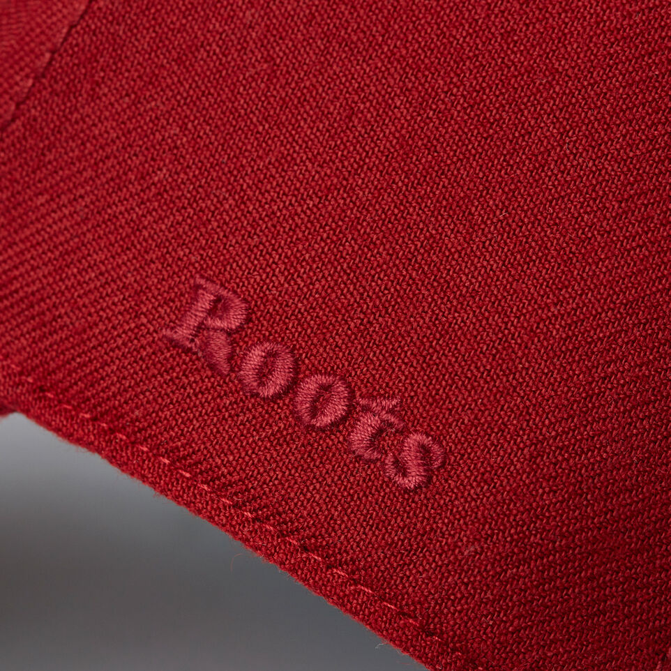 Roots-undefined-Casq Baseball Drapeau Moderne-undefined-E