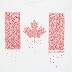 Roots-undefined-Filles T-shirt Confetti Canada-undefined-C