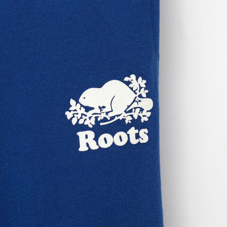 Roots-undefined-Garçons Pantalon Co Original-undefined-C