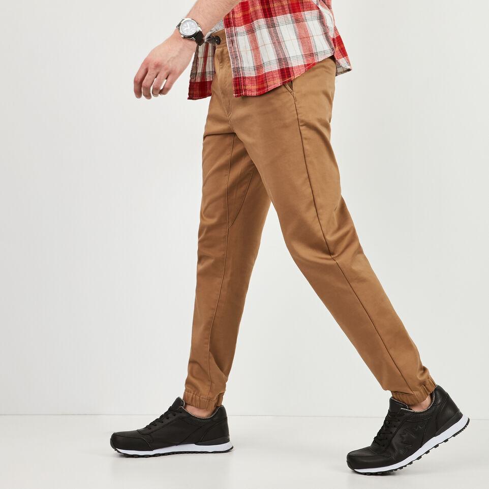Roots-undefined-Pantalon De Jogging Forrester-undefined-B