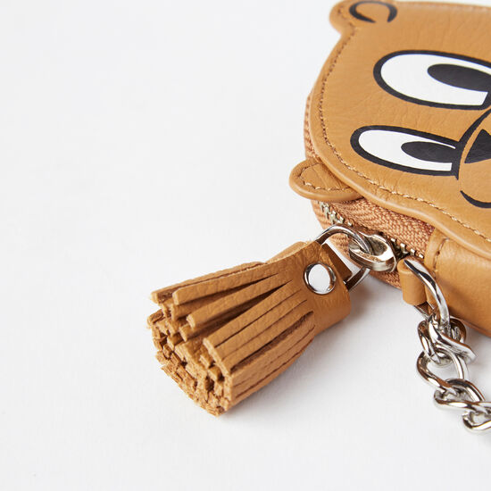 Roots Beaver Key Chain Prince