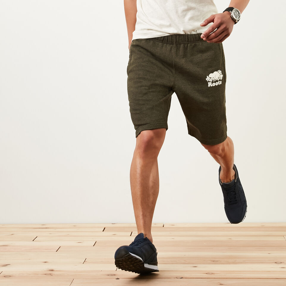 Roots-undefined-Short Jersey Bcl Melville-undefined-A