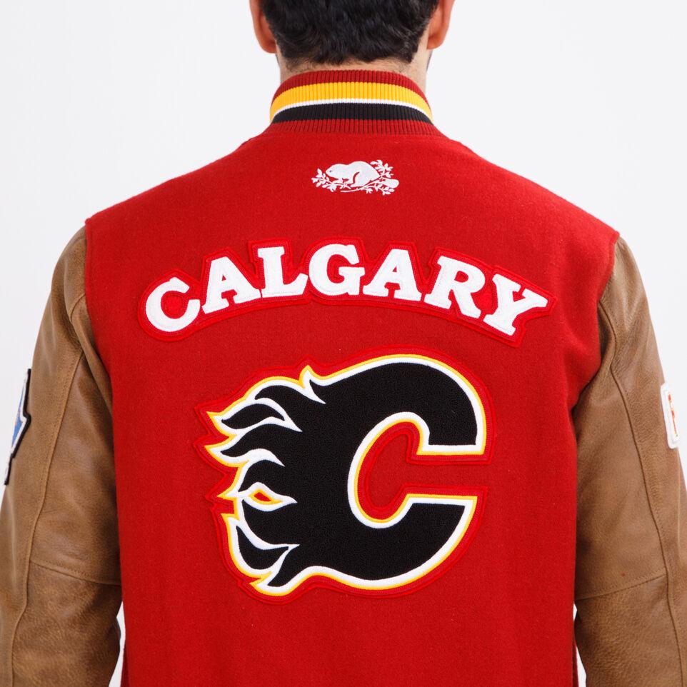 Roots-undefined-NHL Award Jacket Calgary-undefined-E