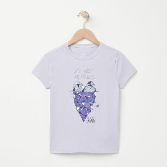 Girls Melt My Heart T-shirt
