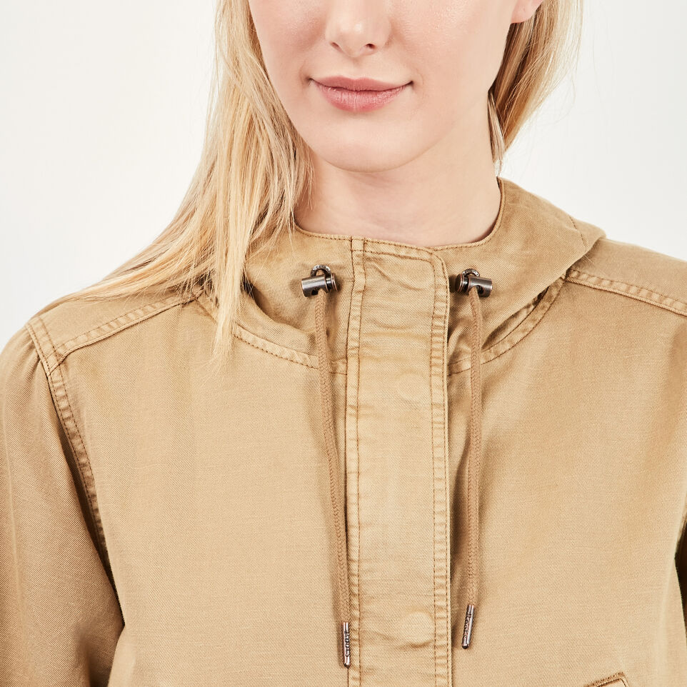 Roots-undefined-Blouson Harrington-undefined-B