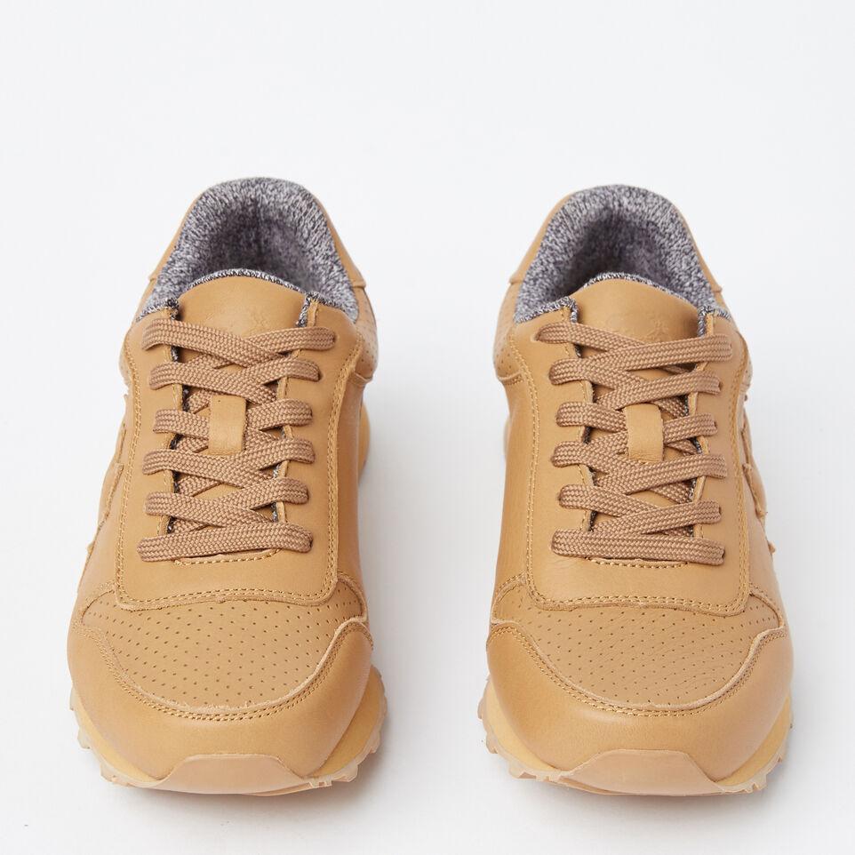 Roots-undefined-Chaussures de course Trans-Canadian en cuir pour femmes-undefined-D