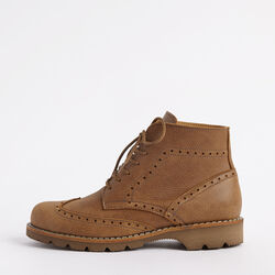 Roots - Mens Brogue Tribe