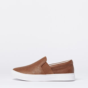 Roots - Womens Slip On Sneaker Tribe