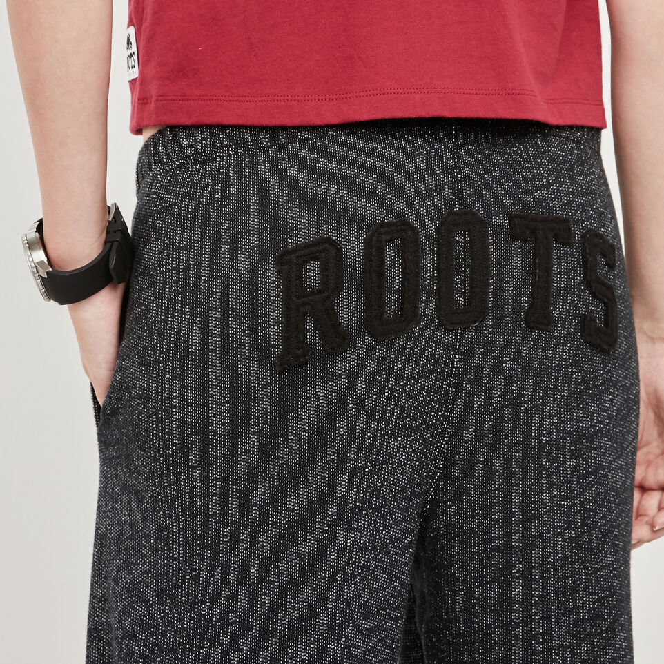 Roots-undefined-Black Pepper Roots Sweatpants-undefined-E