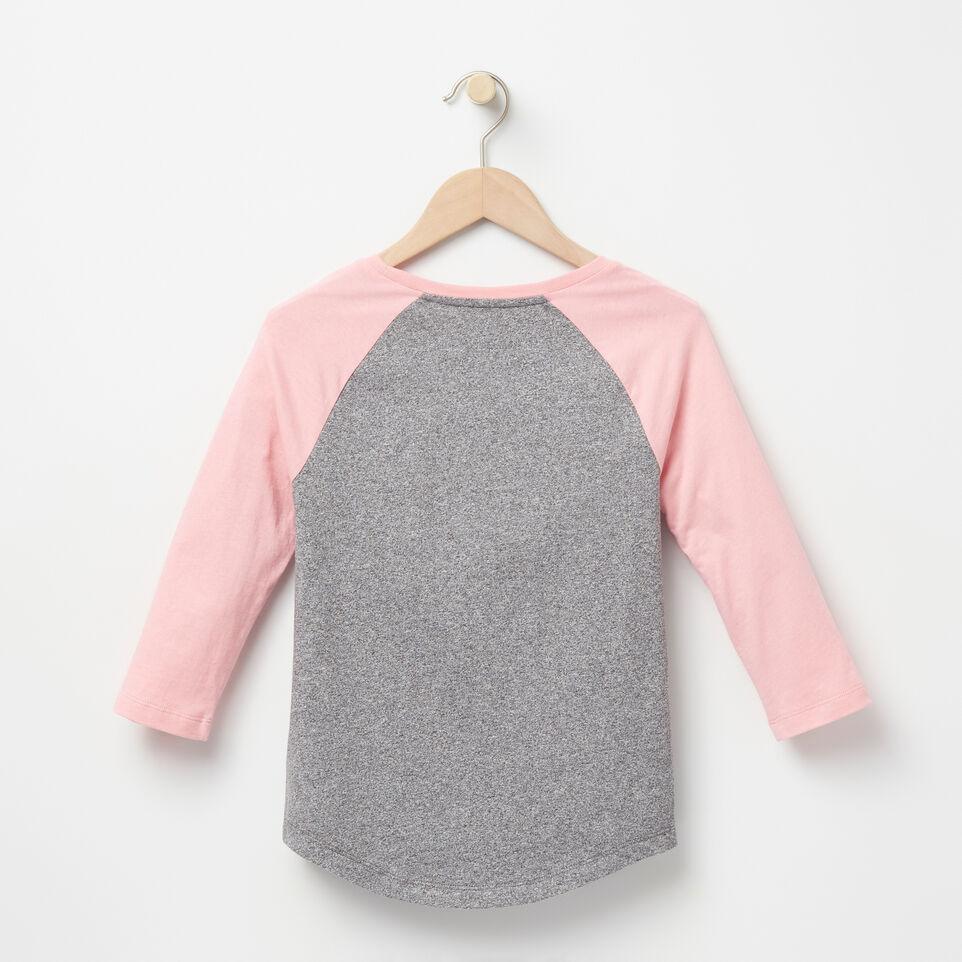 Shirt design canada - Girls Canada Baseball T Shirt