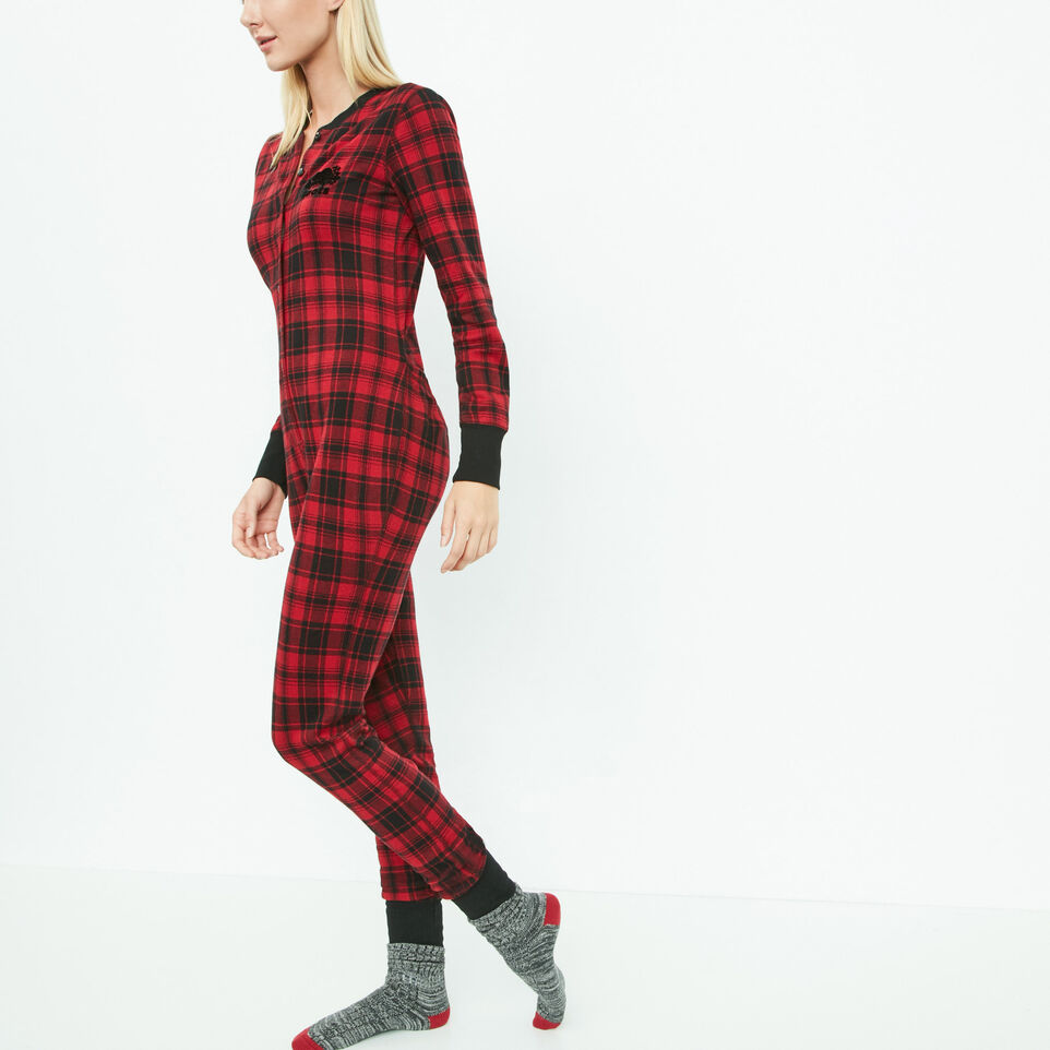 Roots-undefined-Womens Buffalo Long Johns-undefined-B