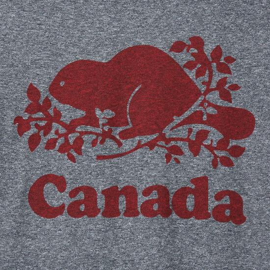 Womens Cooper Canada  T-shirt