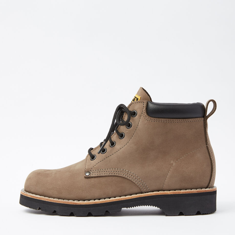 Roots-undefined-Botte Tuff cuir Bone Dry pour hommes-undefined-A