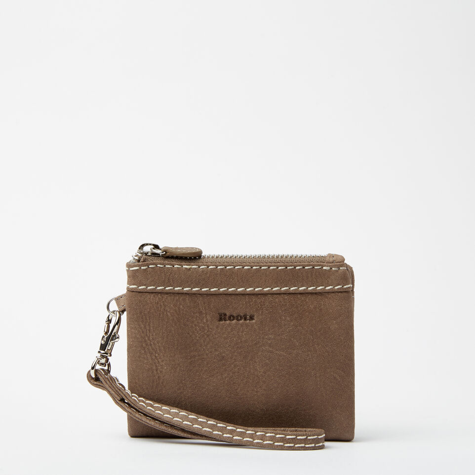 Roots-undefined-Small Duo Wallet Tribe-undefined-A