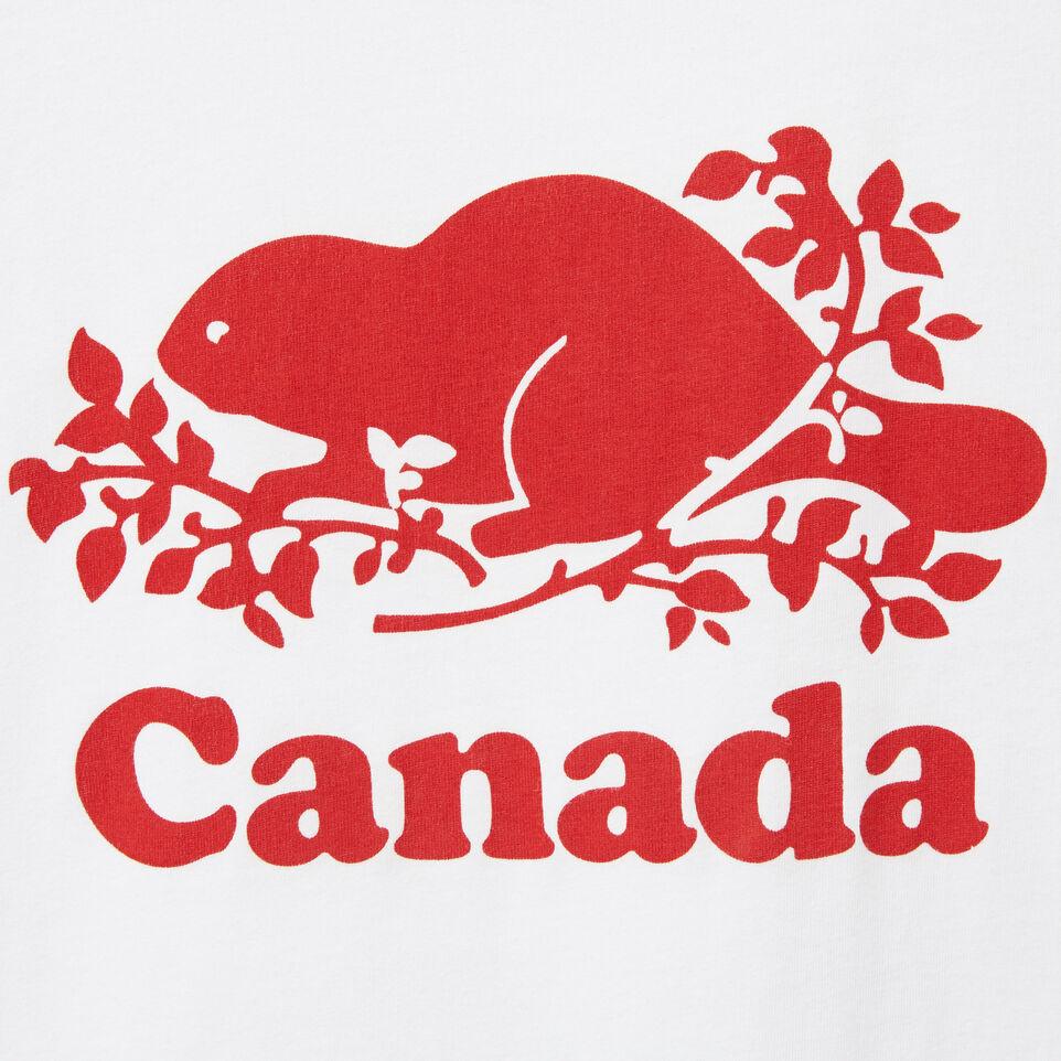 Shirt design canada - Boys Cooper Canada T Shirt